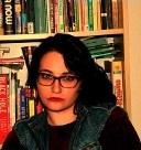 Author Alison Stevenson