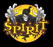 picture regarding Spirit Halloween Printable Coupon identified as 20% Off Spirit Halloween Coupon codes, Promo Codes Offers 2019